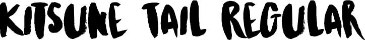 Preview image for DK Kitsune Tail Regular