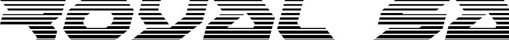 Preview image for Royal Samurai Gradient Italic