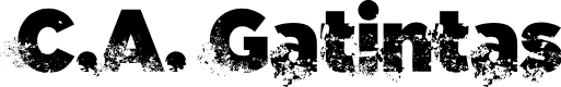 Preview image for C.A. Gatintas Font
