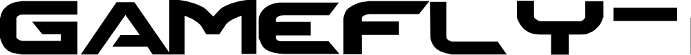 Preview image for Gamefly-Regular Font