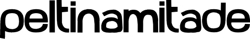 Preview image for Peltinamitade Font