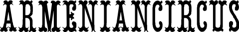 ArmenianCircus