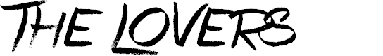 Preview image for The Lovers  Font