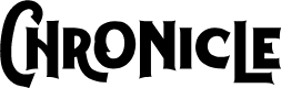 Preview image for CHrONicLe Font