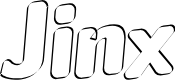 Preview image for Jinx Font