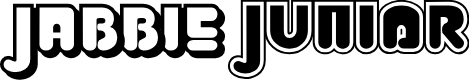 Preview image for Jabbie Junior Font