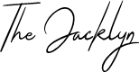 Preview image for The Jacklyn Font