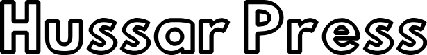 Preview image for Hussar Press Font