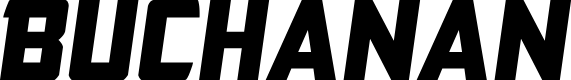 Preview image for Buchanan Semi-Italic