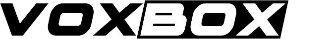 Preview image for voxBOX Semi-Italic