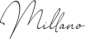 Preview image for Millano Font