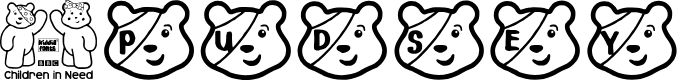 Preview image for PUDSEY BEAR