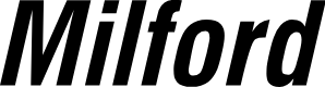 Preview image for Milford Condensed Bold Italic