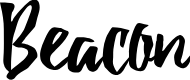 Preview image for Beacon Font