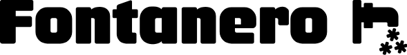 Preview image for Fontanero-Regular Font