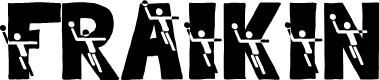 Preview image for Fraikin Handball Font