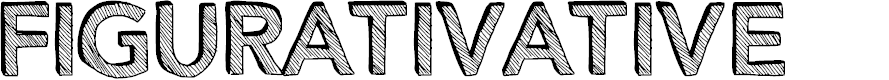 Preview image for Figurativative Font