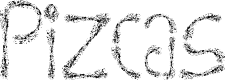 Preview image for Pizcas Font