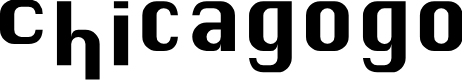 Preview image for Chicagogo Font