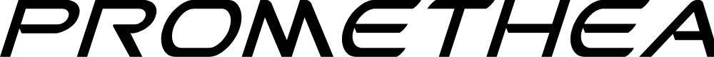 Preview image for Promethean Super-Italic