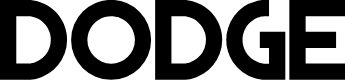Preview image for DODGE Font