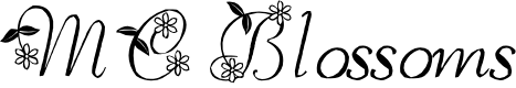 Preview image for MC Blossoms Font