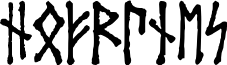 HoVrunes