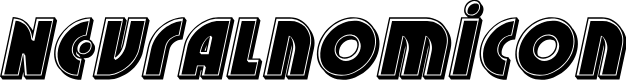 Preview image for Neuralnomicon Bevel Italic