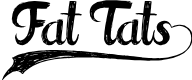 Preview image for Fat Tats Font