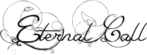 Preview image for Eternal Call Font