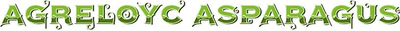 AgreloycAsparagus