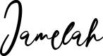 Jamelah by Mozyen Studio