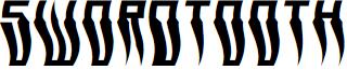 Swordtooth Warped
