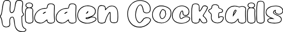 HiddenCocktails-RegularOutline