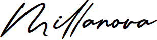 Preview image for Millanova Font
