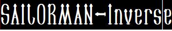 SAILORMAN-Inverse