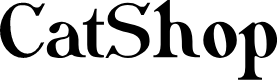 Preview image for CatShop Font
