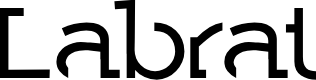 Preview image for Labrat Font
