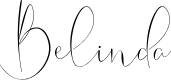 Preview image for Belinda Font