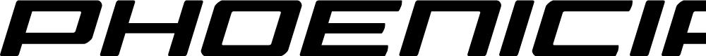 Preview image for Phoenicia Italic Italic