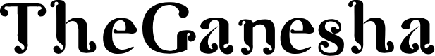 Preview image for TheGanesha  Font