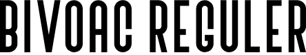 Preview image for Bivoac Reguler Font