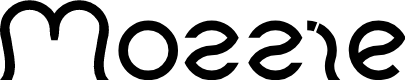 Preview image for Mozzie Font