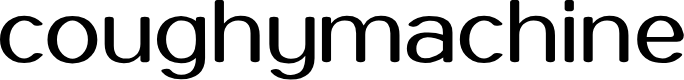 Preview image for coughymachine Font