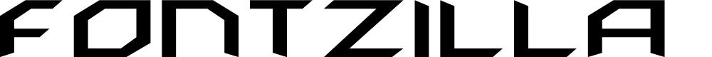 Preview image for FONTZILLA FANIME