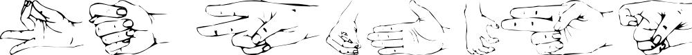 Preview image for Handsom Font