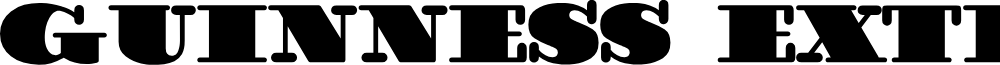 GuinnessExtraStout
