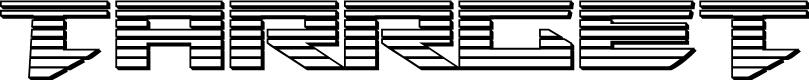 Preview image for Tarrget Chrome Regular