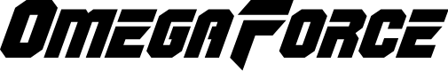 Preview image for OmegaForce Italic