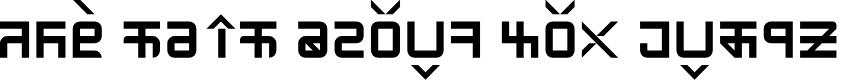 Preview image for Hinglish Nikolevna Regular Font
